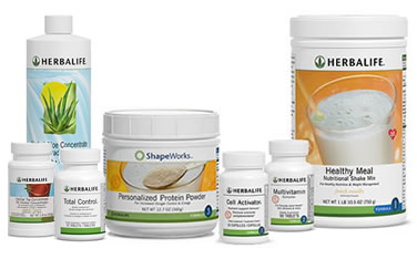 SET 3x Herbalife Personalized Protein Powder (PPP) 360 g